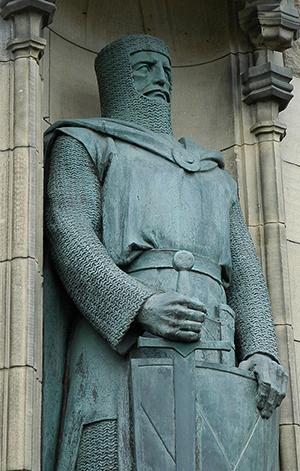 Braveheart_edinburghcastle_willam_wallace