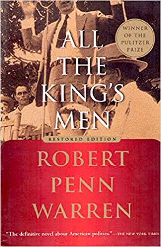 all_the_kings_men_robert_penn_warren