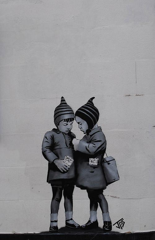 banksy_graffiti