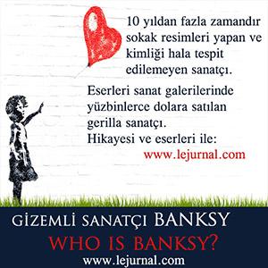 banksy_kimdir