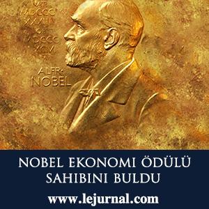 nobel_ekonomi_ödülü_sahibini_buldu