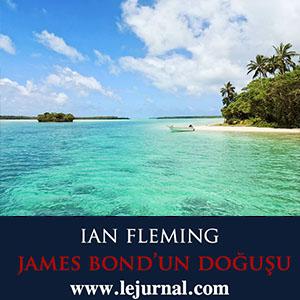 james_bondun_dogdugu_yer_ian_fleming