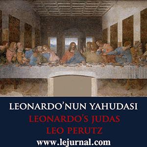 leo_perutz_leonardonun_yahudaasi