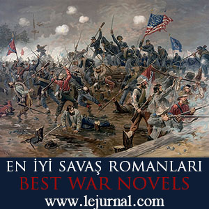 en_iyi_savaş_romanlari